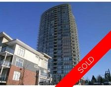 Port Moody Centre Condo for sale:  2 bedroom 1,051 sq.ft. (Listed 2015-09-18)