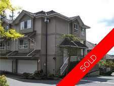 Heritage Mountain Townhouse for sale:  3 bedroom 1,845 sq.ft. (Listed 2010-09-14)