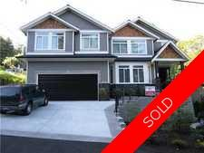 Port Moody Centre House for sale:  7 bedroom 4,105 sq.ft. (Listed 2012-06-01)