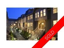 Central Pt Coquitlam Townhouse for sale:  3 bedroom 1,917 sq.ft. (Listed 2012-08-15)