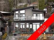 North Shore Pt Moody House for sale:  4 bedroom 2,857 sq.ft. (Listed 2013-02-17)